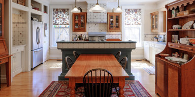 Furniture – Kitchen