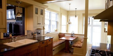 Design – Kitchen