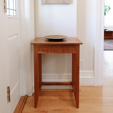 Furniture – Hall Table