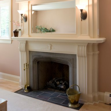 Design – Fireplace